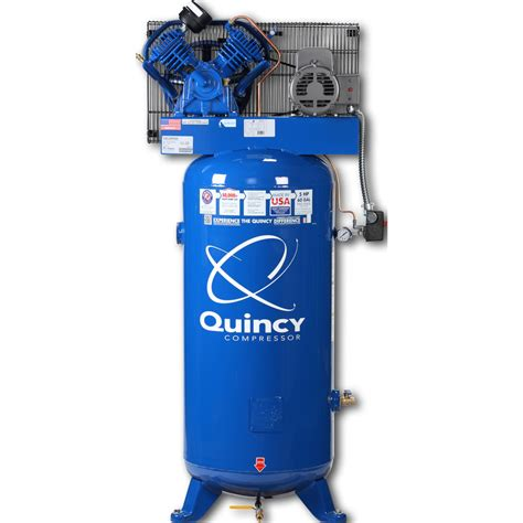 quincy compressor 60 gallon electric air compressor at lowes