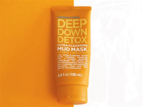 Marin Bee Company Detox Masque by Une Peau Purifi 233 E Avec Le Masque Detox De