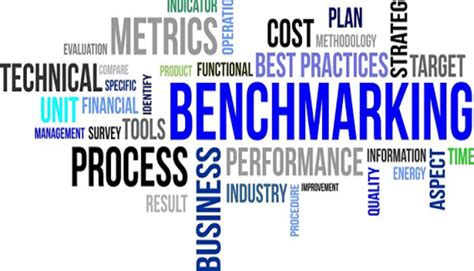 bench marking benchmarking surveys a strategic content marketing tool