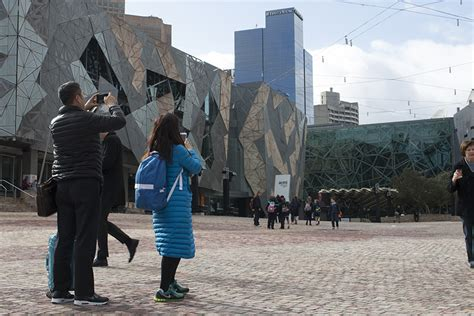 new year 2016 melbourne federation square the newsroom macleay college melbourne s federation