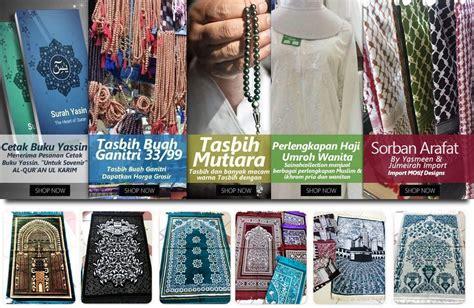 Grosir Sajadah Murah Tenabang sarung atlas murah distributor grosir baju murah tanah abang sainah collection ba