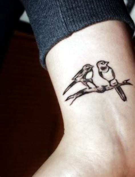 birds wrist tattoo 53 awesome birds wrist designs