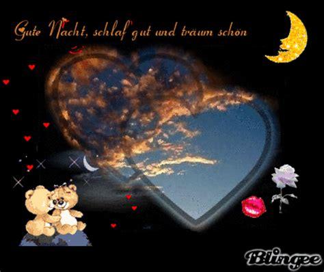 Schlaf Gut Bilder by Gute Nacht Schlaf Gut Und Tr 228 Um Sch 246 N Picture 37002744