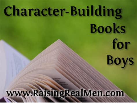 baseball for building boys to books raising real 187 187 character building books for boys
