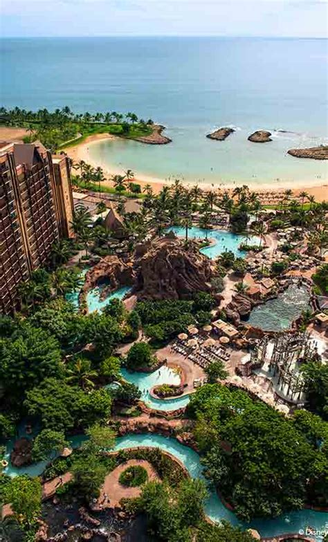 disney s aulani review guide books aulani a disney resort and spa kapolei hi united