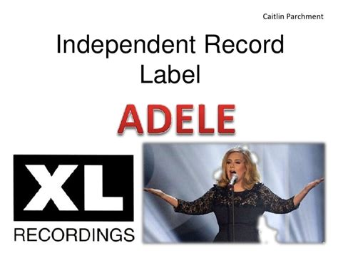 independent record label business plan template independent record label powerpoint adele