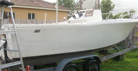 wet sanding boat bottom paint classicmako owners club inc 84 224 mako maluco