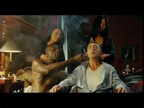 themes du film les intouchables euronews cinema des quot intouchables quot inaccessibles en haut