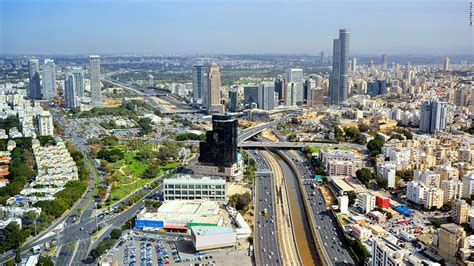 Google Tel Aviv acquisition fever sweeps through israel s tech sector