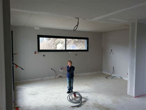 Comment Faire Enduit Plafond by Enduit Placo Pas Cher