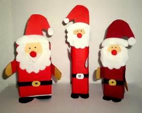 nikolaus dekoration basteln nikolaus aus schachtel zum f 252 llen weihnachten basteln