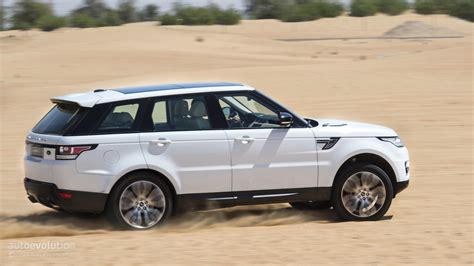 land rover supercharged 2015 range rover sport supercharged review page 2