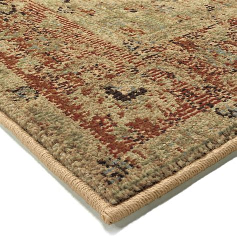 Small Area Rugs American Heritage Promenade Multi Small Area Rug From Orian Coleman Furniture