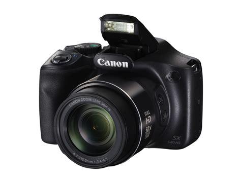 Canon Powershot Sx540 by Canon Powershot Sx540 Hs Optyczne Pl