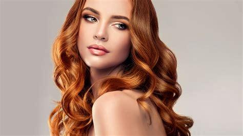 auburn the color how to get a sun kissed auburn hair color l or 233 al