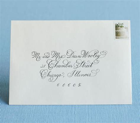 addresses on wedding invitations etiquette the world s catalog of ideas