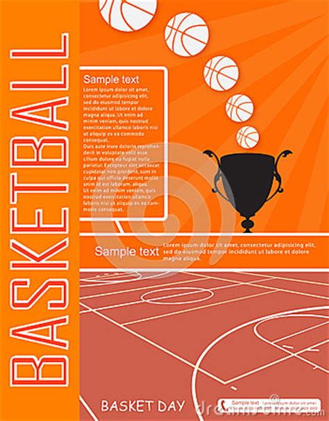 basketball flyer exle 15 basketball flyer templates excel pdf formats