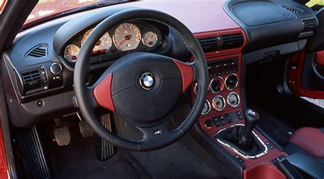 Bmw Interior Styling by It Or It Bmw M Coupe Spannerhead