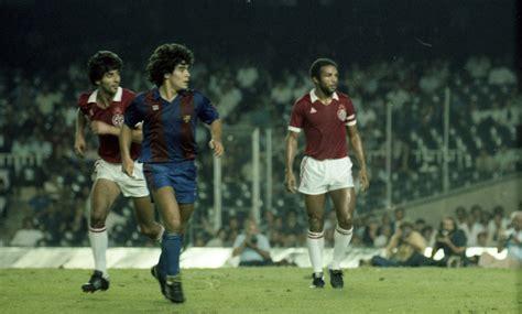 imagenes historicas del futbol los datos hist 243 ricos del trofeu joan ger fc barcelona