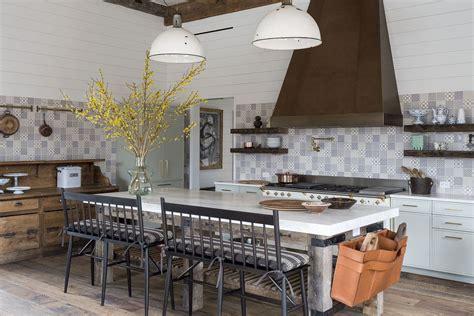 gorgeous modern farmhouse kitchen designs kitchens rustic