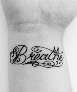pics for gt just breathe tattoo tumblr breathe tattoo on tumblr