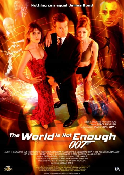 film james bond world is not enough 007 world is not enough the watch free movies online