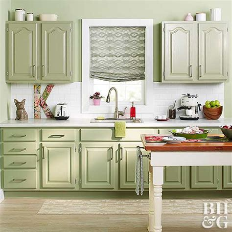 Repainting Kitchen Cabinets How To Paint Kitchen Cabinets