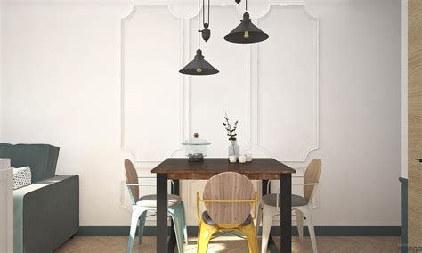 Lantif Scandinavian Find by 25 Best Dining Room Designs Completed With Helpful Tips