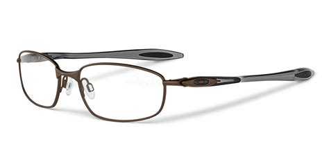 oakley ox3162 blender 6b glasses free lenses selectspecs