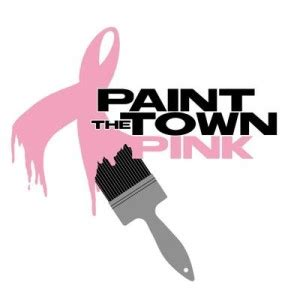 2016 paint the town pink events the city of whiting indiana