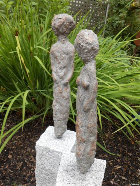 skulpturen selber machen