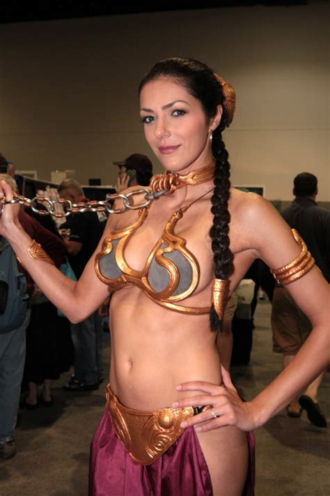 Adrianne Curry Teams Up With Nvidia by The Best Leias The Team