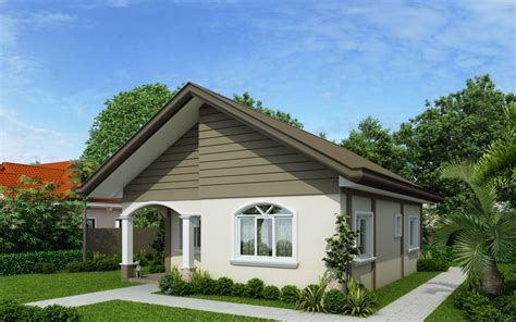 carmela simple but still functional house designs