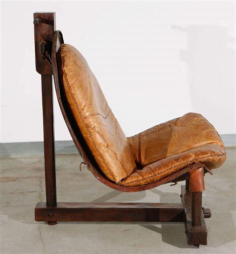 Handmade Ottomans - handmade chair and ottoman at 1stdibs