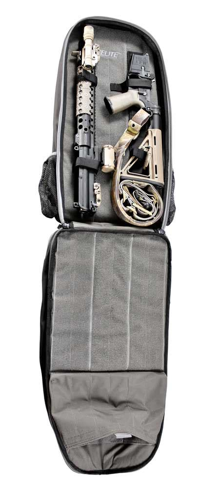 best backpack rifle elite survival stealth covert operations rifle backpack
