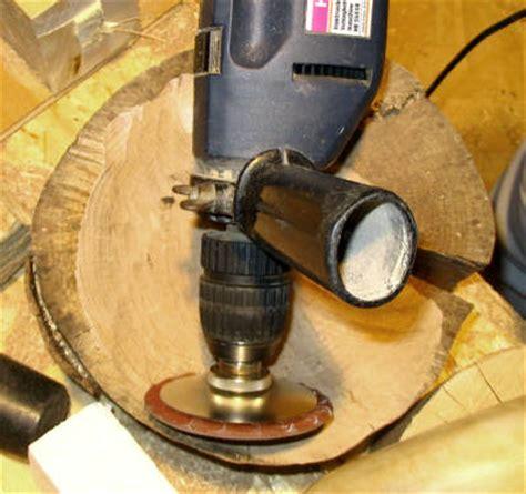 Holz Schleifen Werkzeug 2893 by Rictools Innovative Werkzeuge Werkzeuge Kaindl