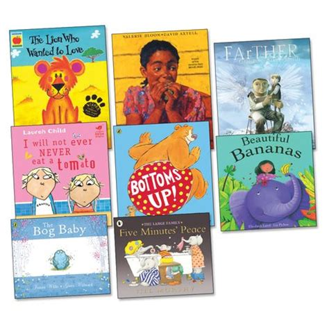 award winning picture book award winning picture books x8 scholastic shop