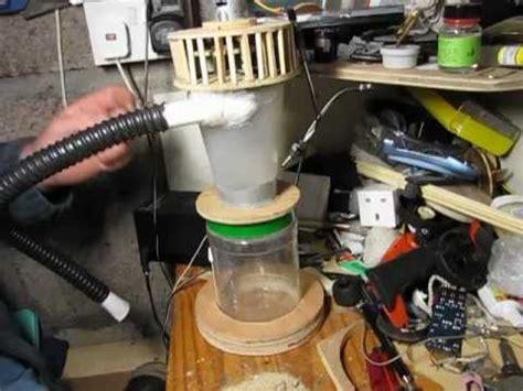 diy vacuum diy mini cyclone vacuum