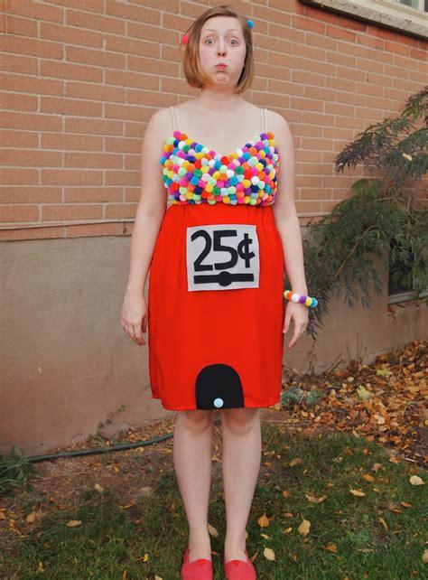 gumball machine costumes costume