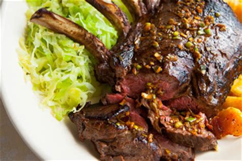 Spicy Rack Of Recipe by Spicy Venison Rack Recipes Bite