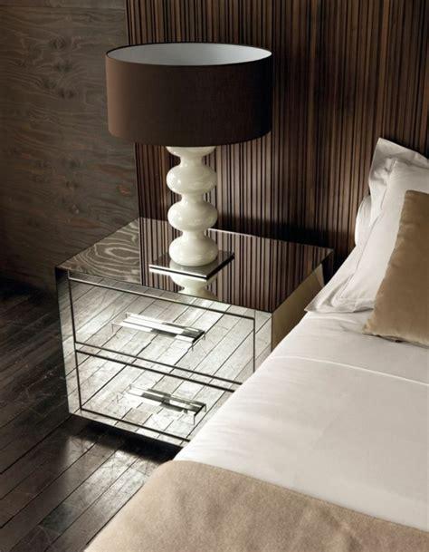 Nachttisch Verspiegelt by Nachttisch Designs Die Sie Inspirieren Tolle Beispiele