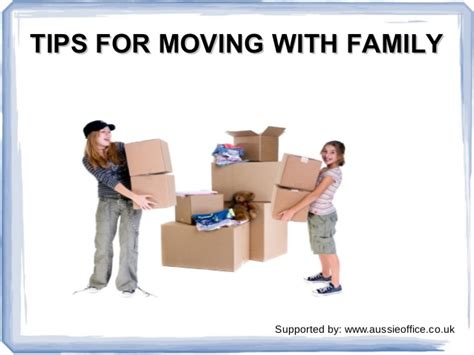 Tips For Aussies Moving To Uk Travel Whirlpool Forums | moving tips with family