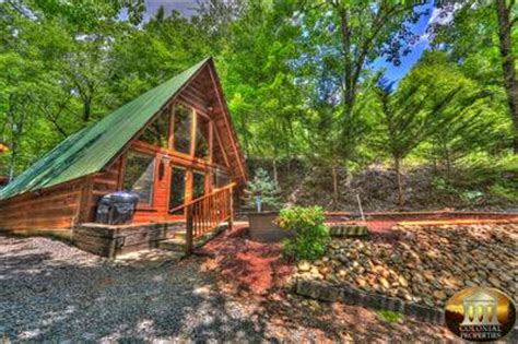 pet friendly cabins  rent   smoky mountains