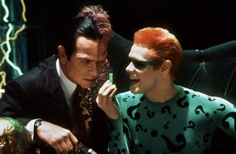 enigma film characters batman forever