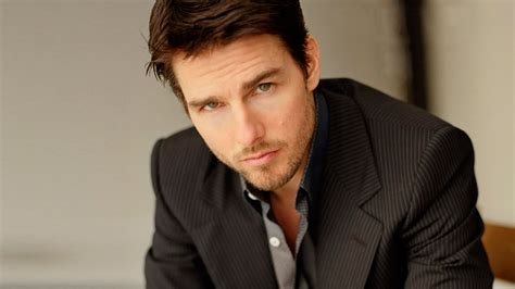 Is The Tom Cruise by Tom Cruise In Ritchie S The From U N C L E