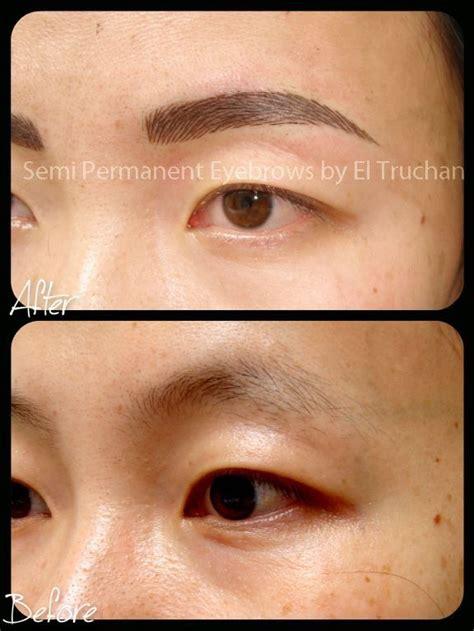 tattoo eyeliner duluth mn 25 b 228 sta permanent makeup eyebrows id 233 erna p 229 pinterest