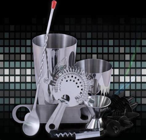 Quality Tool Kit Set Mekanik 13 Pcs 13 professional bar set the kitchen gadget