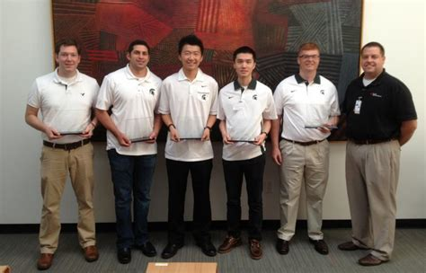 analog design contest texas instruments team of electrical engineers place second in nation at