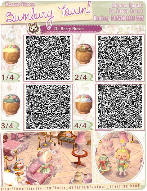 Animal Crossing New Leaf Qr Codes Hair | animal crossing qr codes