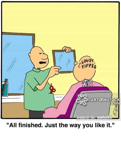 haircut cartoon video barbershop cartoons and comics funny pictures from